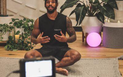 Healing Sounds: Breath Work for Creativity